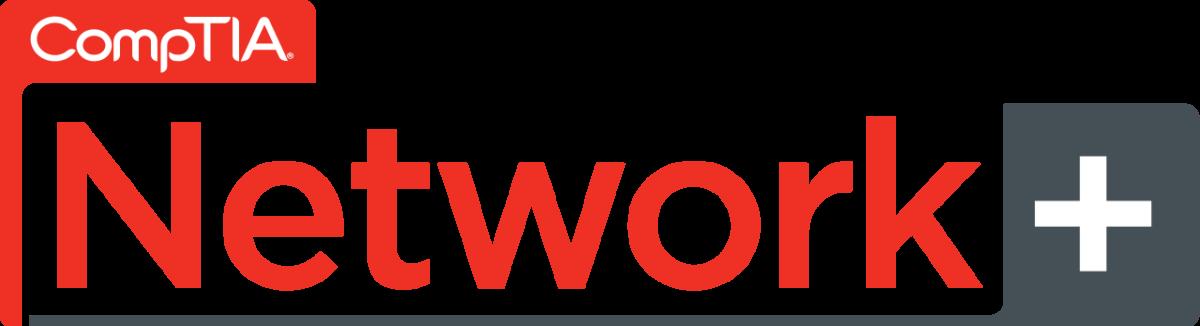 CompTIA Network Cert Logo