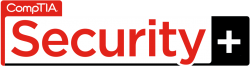 CompTIA Security Cert Logo