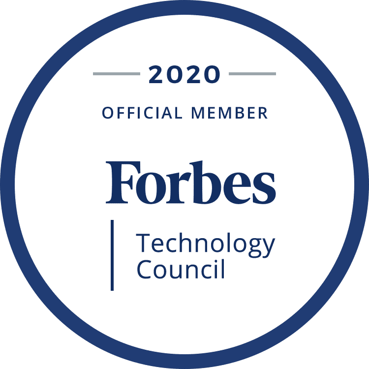Forbes Council Badge